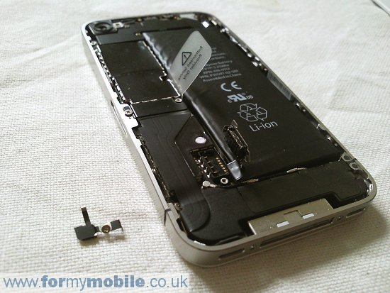 how to remove battery from iphone 4 iphone 4 disassembly screen replacement and repair 20221