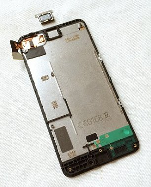 Nokia Lumia 635 repair guide